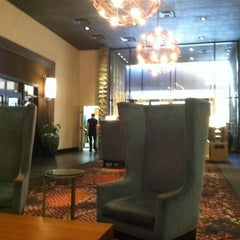 Photo taken at Hyatt Regency Phoenix by Margaret P. on 10/13/2011