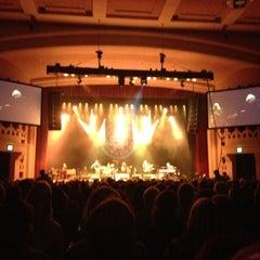 Photo taken at City National Civic of San Jose by David G. on 9/9/2012