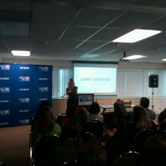 Photo taken at United Way/CHAD of San Diego by Scott R. on 1/24/2012