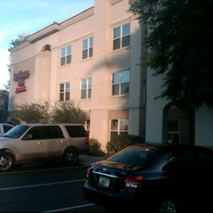 Photo taken at Residence Inn Phoenix Mesa by Across Arizona Tours on 12/8/2011