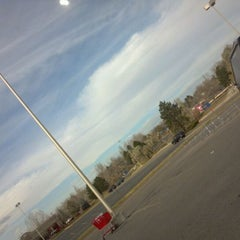 Photo taken at Target by Arianna S. on 11/21/2011