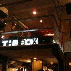 Photo taken at The Box by BigBung on 1/17/2011