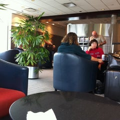 Photo taken at Maple Leaf Lounge by Jim T. on 10/17/2011