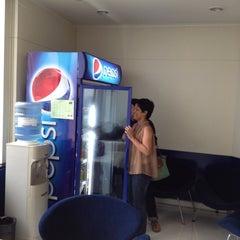 Photo taken at PepsiCo International by Peter B. on 7/10/2012