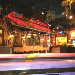 Photo taken at El Beso Mexican Restaurante & Cantina by Debbie N. on 6/9/2012
