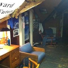 Photo taken at Adirondack House by Nate B. on 3/8/2011