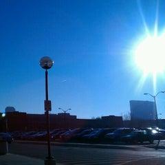 Photo taken at Indiana University-Purdue University Indianapolis by Torri S. on 1/10/2012