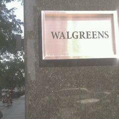 Photo taken at Walgreens by Steve S. on 8/20/2011