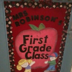 Photo taken at Fountain City Elementary by Shane J. on 12/9/2011