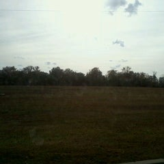 Photo taken at Edgefield, SC by Brittany A. on 11/15/2011