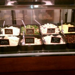 Photo taken at TooJay's Gourmet Deli by Brett C. on 3/18/2012