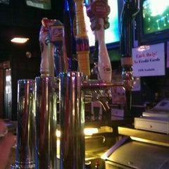 Photo taken at Beacon Hill Pub by Tina on 9/8/2011