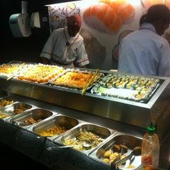Photo taken at Kiai Sushi by Olemir C. on 4/27/2012