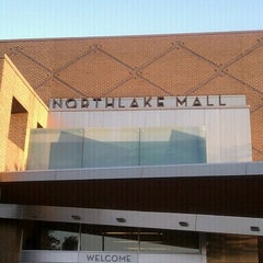 Photo taken at Northlake Mall by Harold J T. on 8/22/2011