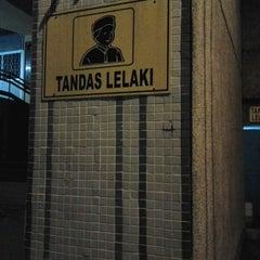 Photo taken at Masjid Jamek Paka by firdaus z. on 1/17/2012