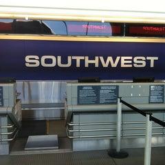 Photo taken at TSA Security Line by Rasheeda W. on 7/20/2012