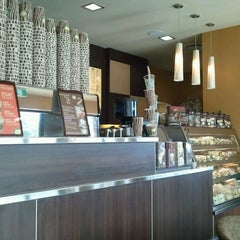 Photo taken at Zarraffa's Coffee by Abbigayle A. on 5/3/2012
