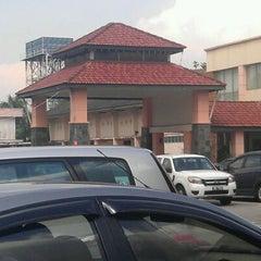 Photo taken at Institut Latihan Perindustrian Pasir Gudang by Amirjan N. on 1/16/2012