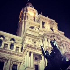 Photo taken at City of Philadelphia by Mohammed A. on 6/17/2012