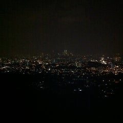 Photo taken at Lookout Point KL by Jc C. on 4/6/2011