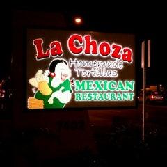 Photo taken at La Chozà by NICOLE M. on 1/14/2012