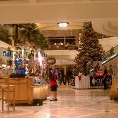 Photo taken at The Galleria by Kerri N. on 12/16/2011