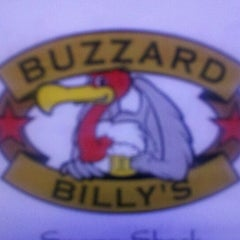 Photo taken at Buzzard Billy's Swamp Shack by Bailey E. on 8/17/2011