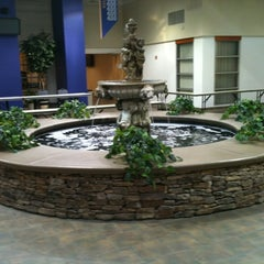 Photo taken at College of Continuing and Professional Education at KSU by Justin M. on 4/11/2011