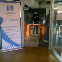 Photo taken at DataTrade by Pierangelo R. on 12/6/2011