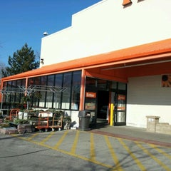 Photo taken at The Home Depot by Horacio N. on 12/16/2011