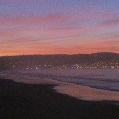 Photo taken at Monterey Tides by Richard C. on 1/25/2012