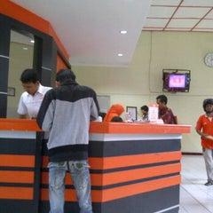 Photo taken at Kantor Pos Besar Ponorogo by latif m. on 1/3/2012