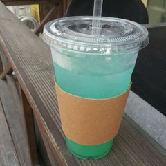 Photo taken at STANDING COFFEE by Zucker D. on 5/13/2012