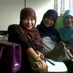 Photo taken at UISU by Nida H. on 9/22/2011
