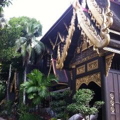 Photo taken at วัดพระแก้ว (Wat Phra Kaeo) by Angie P. on 9/25/2011
