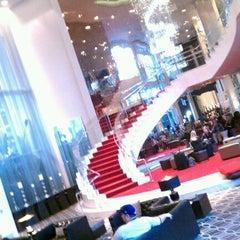 Photo taken at Living Room Bar by DyRn I. on 1/29/2012