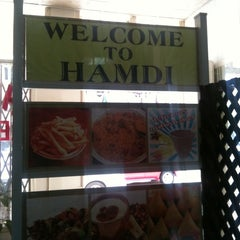 Photo taken at Havelis Handi Resturant (capital Center) by Yanoor P. on 11/4/2011