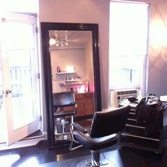 Photo taken at Kara Gaylor Studio by Tracy H. on 5/14/2011