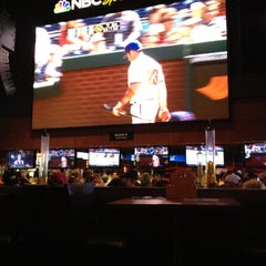 Photo taken at NBC Sports Arena by Matty V. on 4/29/2012
