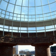 Photo taken at QU Lender School of Business Center by Josh H. on 11/19/2011