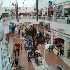 Photo taken at Galerías Cuernavaca by Emerson G. on 9/3/2011