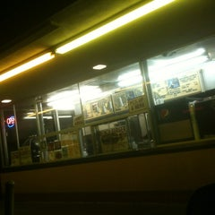Photo taken at Andre's Drive In by Robert B. on 9/10/2012