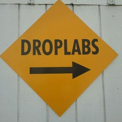 Photo taken at Droplabs by Christefano on 7/25/2011