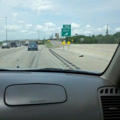 Photo taken at I-10 by Vannah D. on 7/7/2012