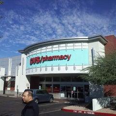Photo taken at CVS/pharmacy by Dr Gravy on 11/1/2011