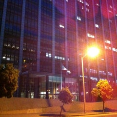 Photo taken at Phillip Burton Federal Building by Damien S. on 8/2/2011