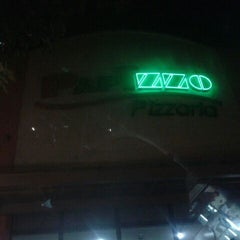 Photo taken at Papizzo by Stephanie S. on 12/6/2011