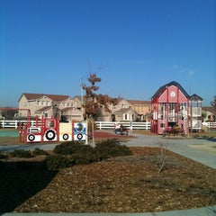 Photo taken at Machado Dairy Park by Keilah W. on 1/11/2012