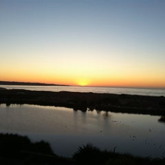 Photo taken at Embassy Suites Monterey Bay - Seaside by Laura H. on 6/23/2012