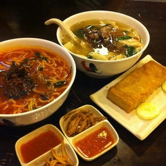 Photo taken at JoJo™ Little Kitchen (早早小厨) by Ariel T. on 4/30/2012